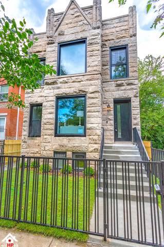 4806 S Evans Avenue, Chicago, IL 60615 (MLS #10492511) :: Angela Walker Homes Real Estate Group