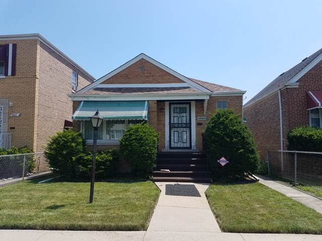 10615 S Indiana Avenue, Chicago, IL 60628 (MLS #10492515) :: Angela Walker Homes Real Estate Group