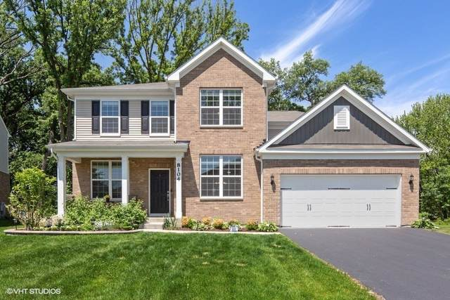 8104 Cedar Drive, Woodridge, IL 60517 (MLS #10492520) :: Berkshire Hathaway HomeServices Snyder Real Estate