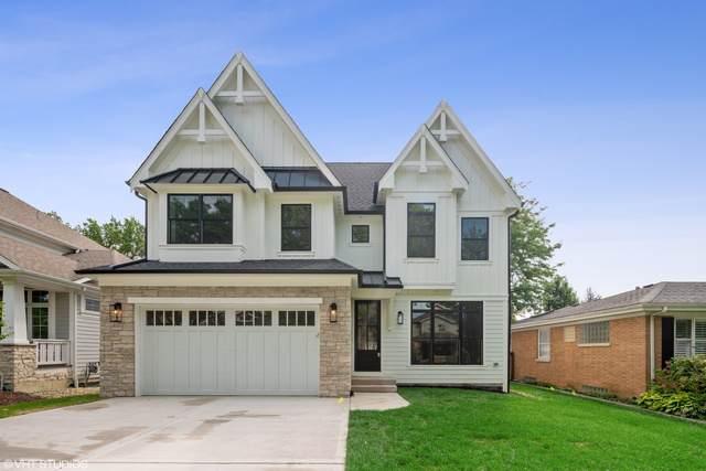 253 N Evergreen Avenue, Elmhurst, IL 60126 (MLS #10492525) :: Ryan Dallas Real Estate