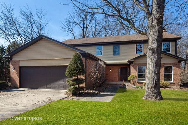 178 N Circle Avenue, Bloomingdale, IL 60108 (MLS #10492527) :: Berkshire Hathaway HomeServices Snyder Real Estate