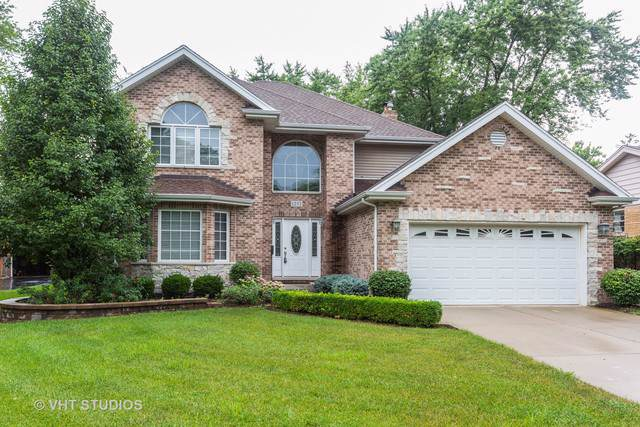 1232 Strieff Lane, Flossmoor, IL 60422 (MLS #10492531) :: The Wexler Group at Keller Williams Preferred Realty