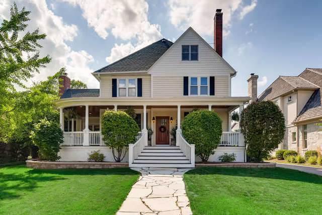244 S Arlington Avenue, Elmhurst, IL 60126 (MLS #10492538) :: Berkshire Hathaway HomeServices Snyder Real Estate