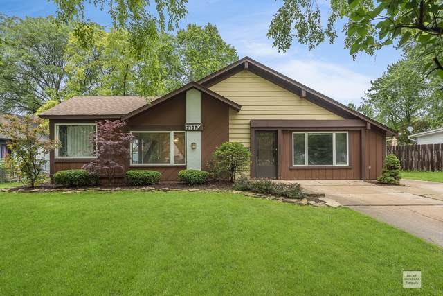 50 Ingleshire Road, Montgomery, IL 60538 (MLS #10492543) :: John Lyons Real Estate