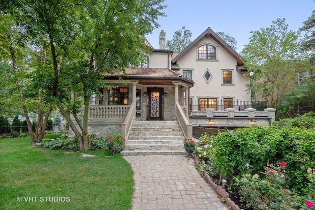305 Central Avenue, Wilmette, IL 60091 (MLS #10492549) :: Berkshire Hathaway HomeServices Snyder Real Estate