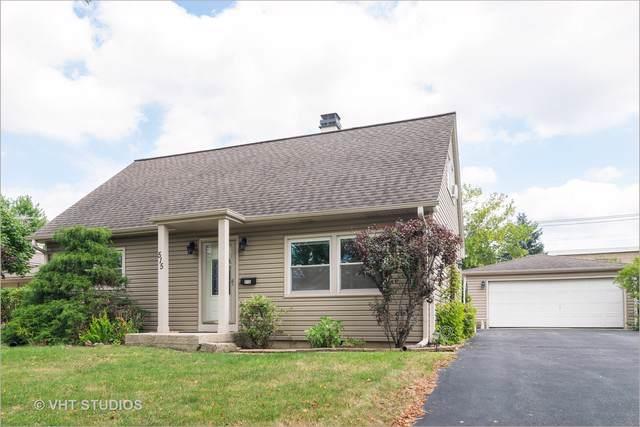 515 White Oak Drive, Roselle, IL 60172 (MLS #10492554) :: Ani Real Estate