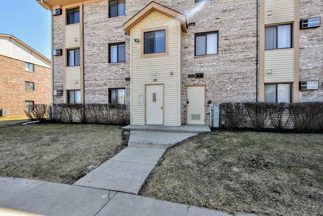 1 Cedar Court #4, Vernon Hills, IL 60061 (MLS #10492557) :: Property Consultants Realty