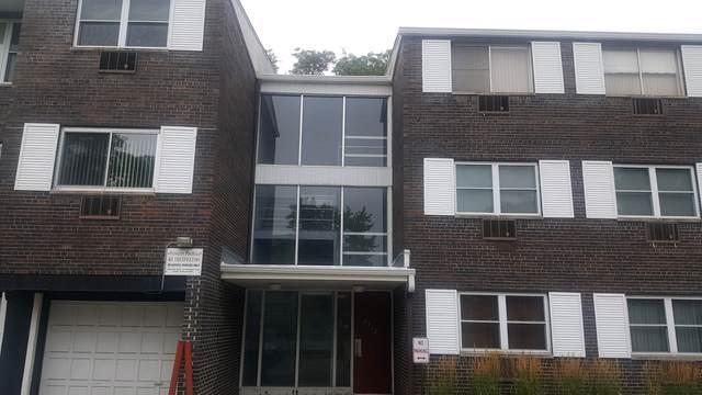 8712 Skokie Boulevard 2LN, Skokie, IL 60077 (MLS #10492559) :: The Perotti Group | Compass Real Estate