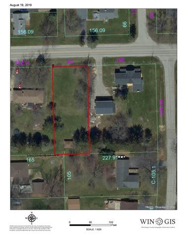 209 E Cunningham Road, Winnebago, IL 61088 (MLS #10492564) :: John Lyons Real Estate