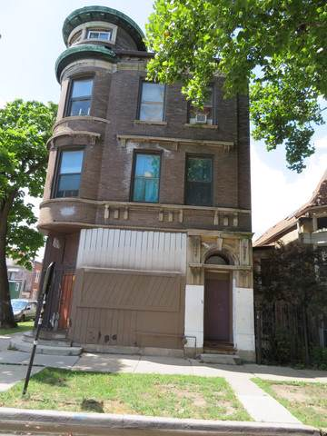 2358 St Louis Avenue, Chicago, IL 60623 (MLS #10492566) :: The Perotti Group | Compass Real Estate