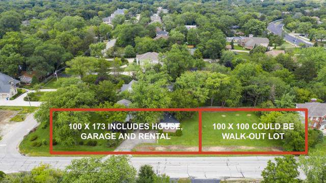 3859 Douglas Road, Downers Grove, IL 60515 (MLS #10492577) :: Property Consultants Realty