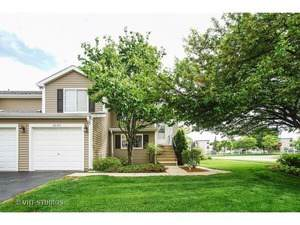 2147 Southwind Circle, Schaumburg, IL 60194 (MLS #10492578) :: Berkshire Hathaway HomeServices Snyder Real Estate