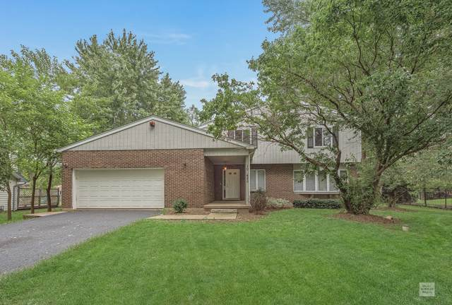 10S485 Book Road, Naperville, IL 60564 (MLS #10492585) :: The Wexler Group at Keller Williams Preferred Realty