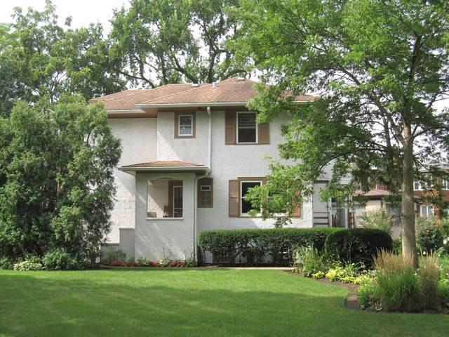 246 Northwood Road, Riverside, IL 60546 (MLS #10492594) :: Angela Walker Homes Real Estate Group