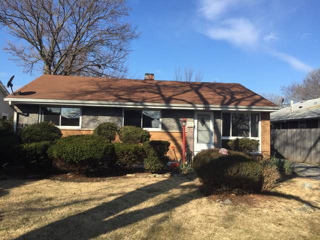 2904 S 10TH Avenue, Broadview, IL 60155 (MLS #10492604) :: Property Consultants Realty