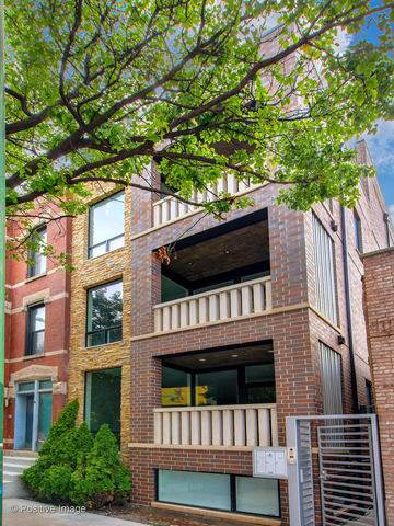 513 N May Street #3, Chicago, IL 60642 (MLS #10492606) :: The Wexler Group at Keller Williams Preferred Realty