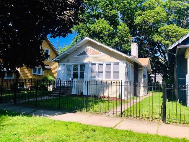 11321 S Normal Avenue, Chicago, IL 60628 (MLS #10492607) :: Berkshire Hathaway HomeServices Snyder Real Estate