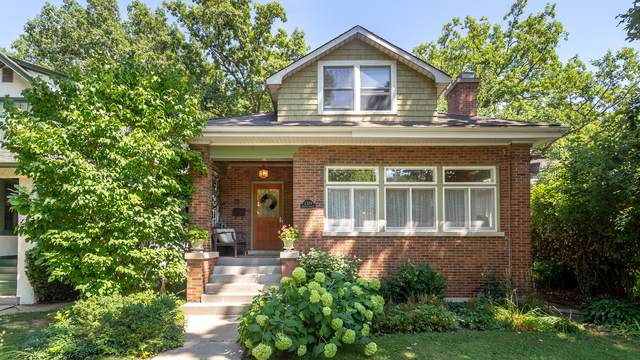 2329 Hartrey Avenue, Evanston, IL 60201 (MLS #10492608) :: Property Consultants Realty