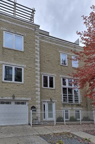 603 N Armour Street, Chicago, IL 60642 (MLS #10492615) :: The Wexler Group at Keller Williams Preferred Realty