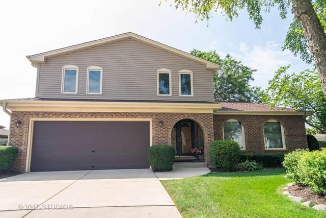 2111 W Prendergast Lane, Mount Prospect, IL 60056 (MLS #10492617) :: The Wexler Group at Keller Williams Preferred Realty