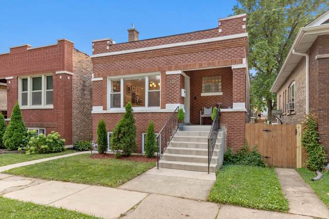 2620 Cuyler Avenue, Berwyn, IL 60402 (MLS #10492620) :: Angela Walker Homes Real Estate Group