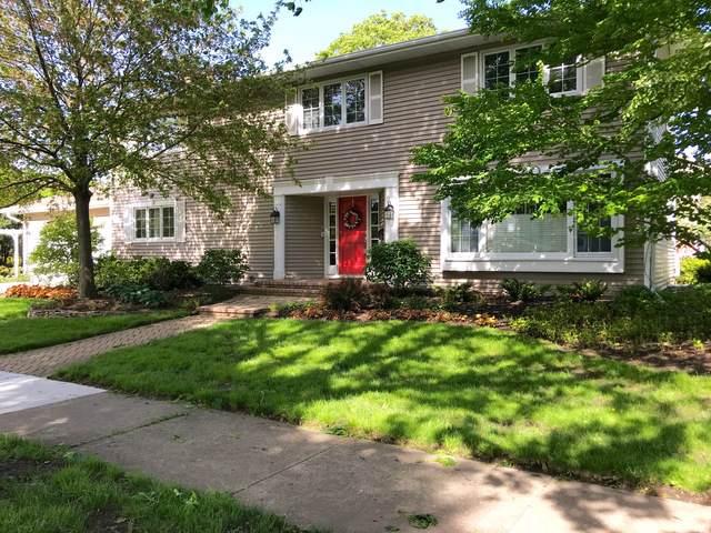 133 N Rammer Avenue, Arlington Heights, IL 60004 (MLS #10492623) :: John Lyons Real Estate