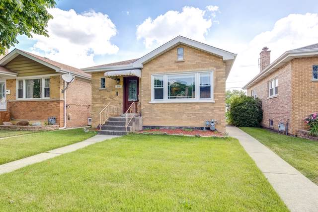 2841 Ridgeland Avenue, Berwyn, IL 60402 (MLS #10492637) :: Angela Walker Homes Real Estate Group