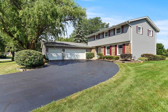 6s560 Bridlespur Road, Naperville, IL 60540 (MLS #10492638) :: Property Consultants Realty