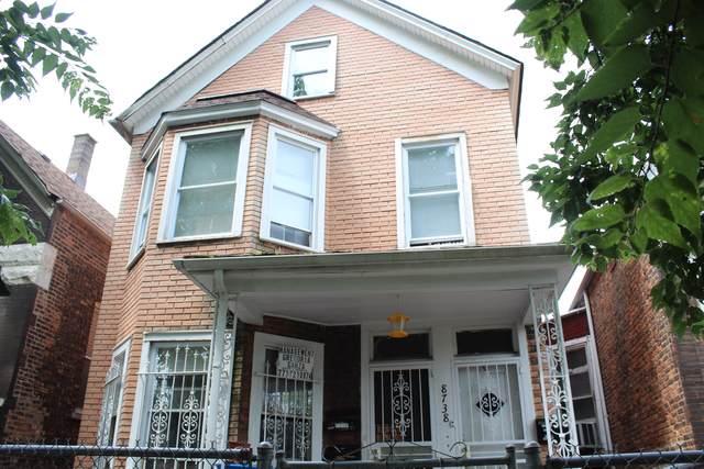8738 S Escanaba Avenue, Chicago, IL 60617 (MLS #10492640) :: Berkshire Hathaway HomeServices Snyder Real Estate