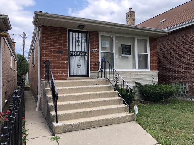 8923 S Union Avenue, Chicago, IL 60620 (MLS #10492645) :: Berkshire Hathaway HomeServices Snyder Real Estate