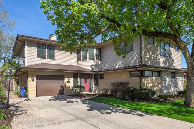 437 E Atwater Avenue, Elmhurst, IL 60126 (MLS #10492653) :: Berkshire Hathaway HomeServices Snyder Real Estate