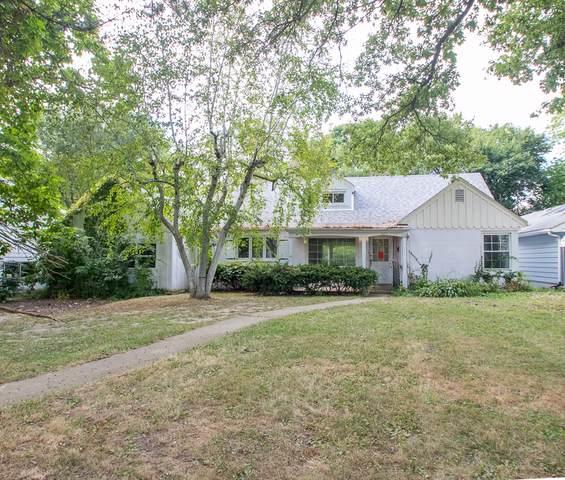 405 E Roselawn Street, Danville, IL 61832 (MLS #10492660) :: Angela Walker Homes Real Estate Group