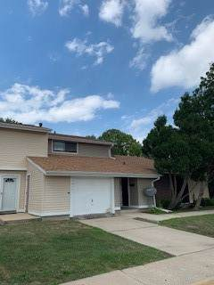 3445 Provincetown Drive, Country Club Hills, IL 60478 (MLS #10492662) :: Angela Walker Homes Real Estate Group