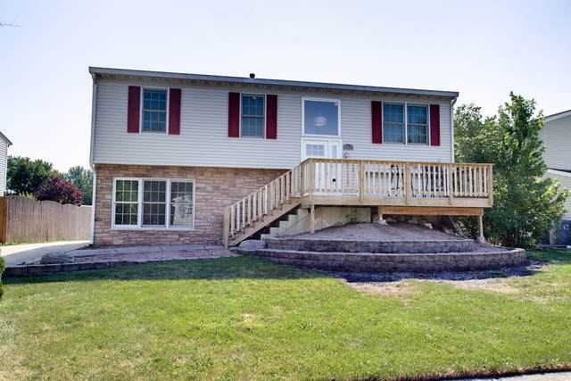 20523 Frankfort Square Road, Frankfort, IL 60423 (MLS #10492664) :: Berkshire Hathaway HomeServices Snyder Real Estate