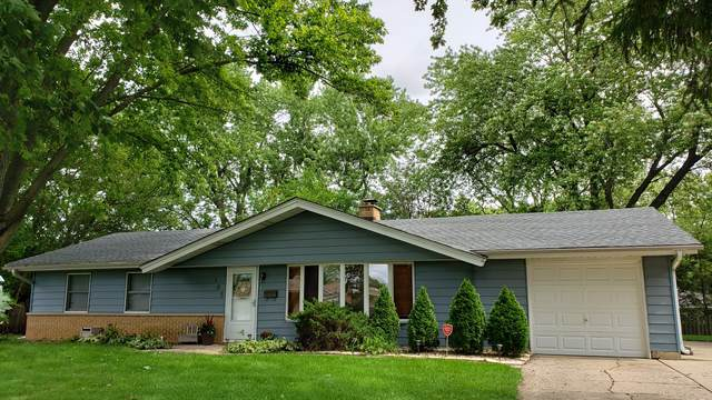 125 Weymouth Court, Schaumburg, IL 60193 (MLS #10492670) :: The Wexler Group at Keller Williams Preferred Realty