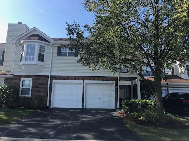 875 Ann Arbor Lane #875, Vernon Hills, IL 60061 (MLS #10492671) :: Berkshire Hathaway HomeServices Snyder Real Estate