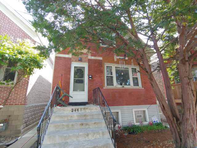 3441 S Marshfield Avenue, Chicago, IL 60608 (MLS #10492675) :: Angela Walker Homes Real Estate Group