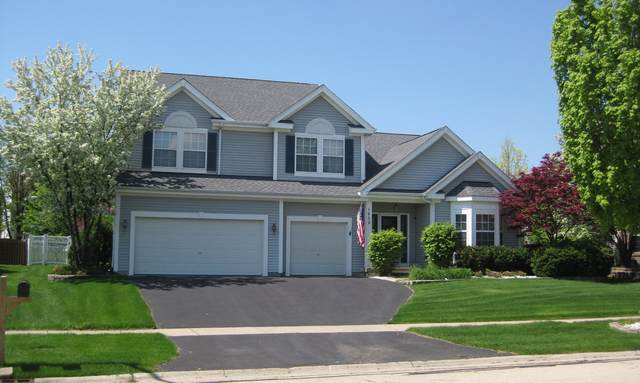 1452 Sage Drive, Bolingbrook, IL 60490 (MLS #10492677) :: Property Consultants Realty