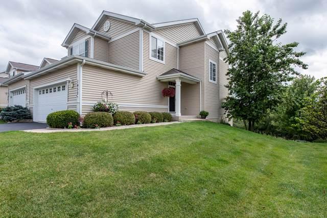 1452 W Remington Lane, Round Lake, IL 60073 (MLS #10492678) :: Baz Realty Network | Keller Williams Elite