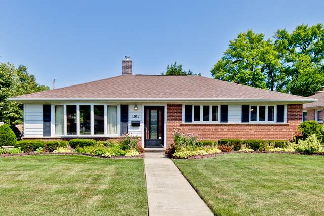 1011 S 6th Avenue, Des Plaines, IL 60016 (MLS #10492679) :: Berkshire Hathaway HomeServices Snyder Real Estate