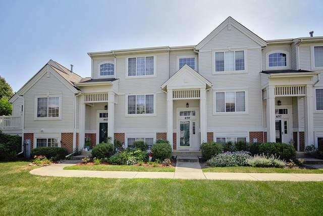 659 S Parkside Drive, Round Lake, IL 60073 (MLS #10492682) :: Baz Realty Network | Keller Williams Elite