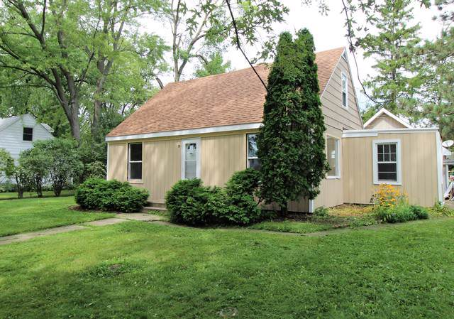 386 Highland Road, Grayslake, IL 60030 (MLS #10492691) :: The Wexler Group at Keller Williams Preferred Realty