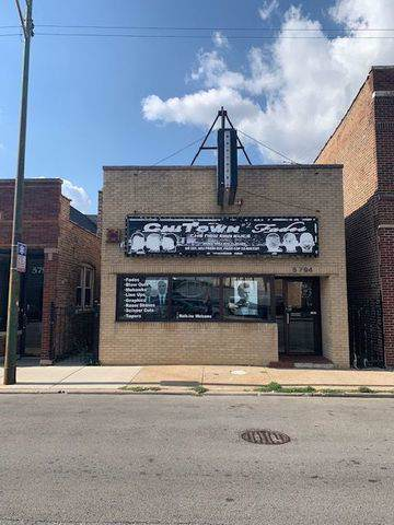 5794 Archer Avenue, Chicago, IL 60638 (MLS #10492692) :: The Wexler Group at Keller Williams Preferred Realty