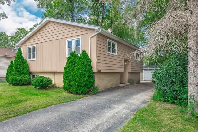 502 Allanson Road, Mundelein, IL 60060 (MLS #10492701) :: Berkshire Hathaway HomeServices Snyder Real Estate