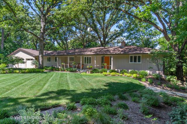 941 Anne Road, Naperville, IL 60540 (MLS #10492703) :: Property Consultants Realty