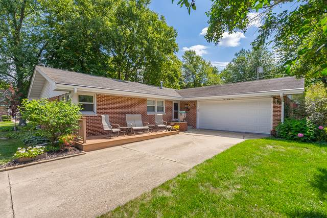 521 Narvick Avenue, Morris, IL 60450 (MLS #10492708) :: Berkshire Hathaway HomeServices Snyder Real Estate