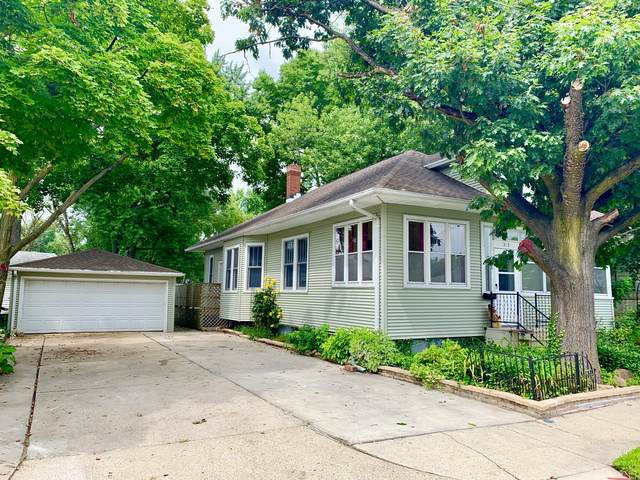 1813 Columbus Street, Ottawa, IL 61350 (MLS #10492709) :: John Lyons Real Estate