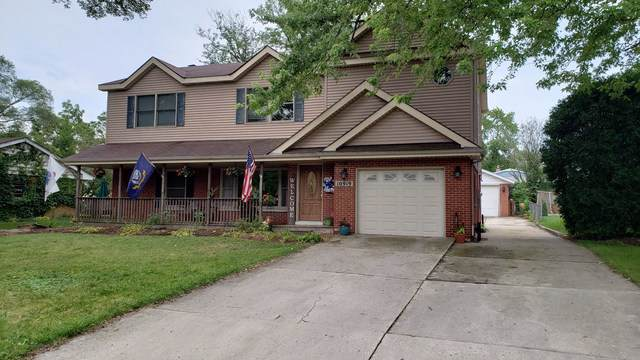 10919 Carpenter Street, Mokena, IL 60448 (MLS #10492710) :: The Wexler Group at Keller Williams Preferred Realty