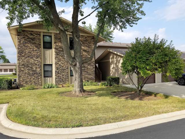 5880 Rembrandt Court A, Hanover Park, IL 60133 (MLS #10492720) :: Ani Real Estate