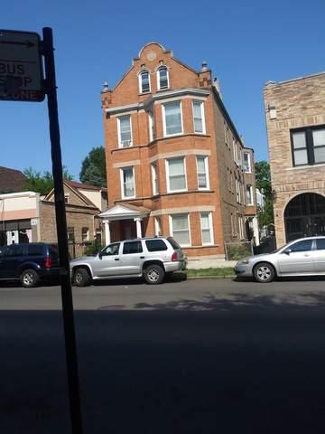 Chicago, IL 60623 :: The Perotti Group | Compass Real Estate